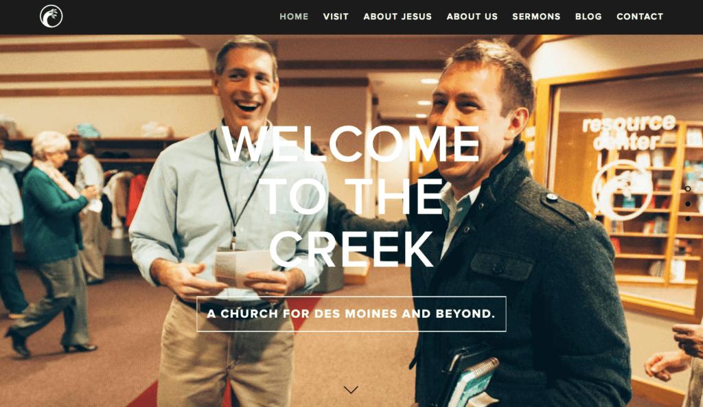 http://www.creekchurch.com/