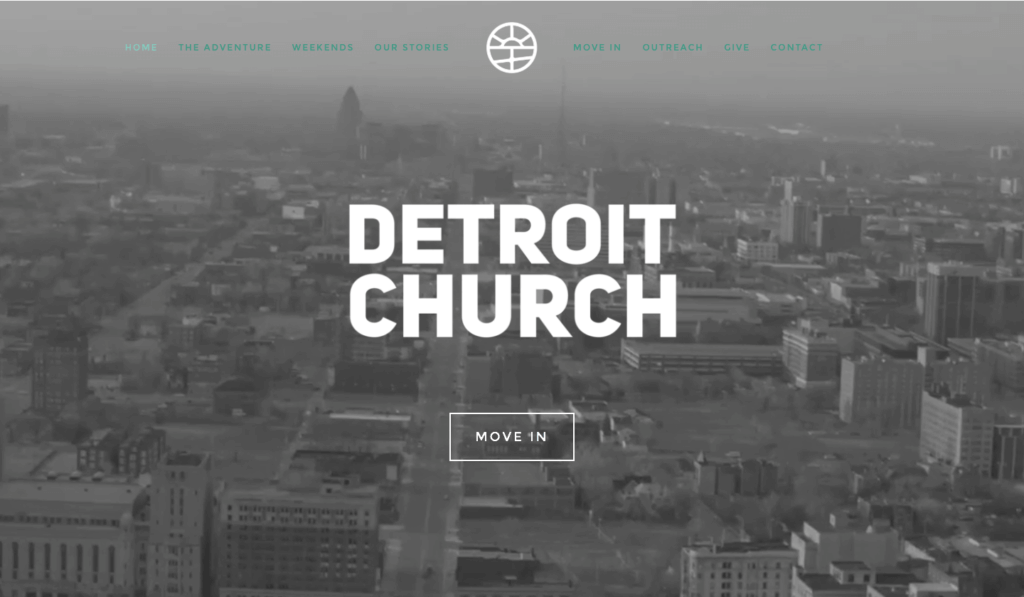 http://www.thedetroitchurch.com