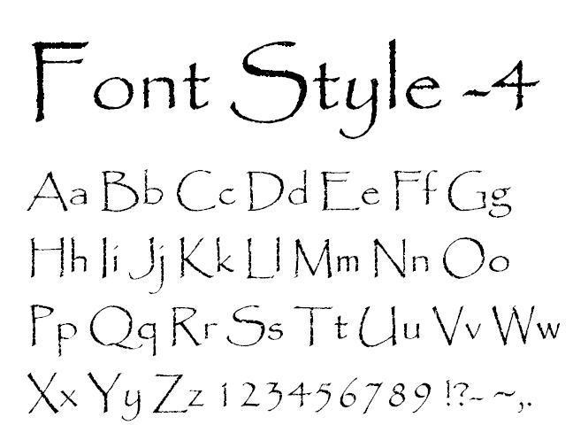Papyrus Font The Worst In History Of World