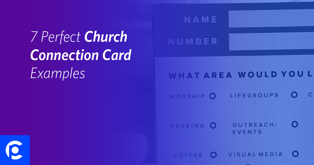 7 perfect church connection card examples pro church tools thecheapjerseys