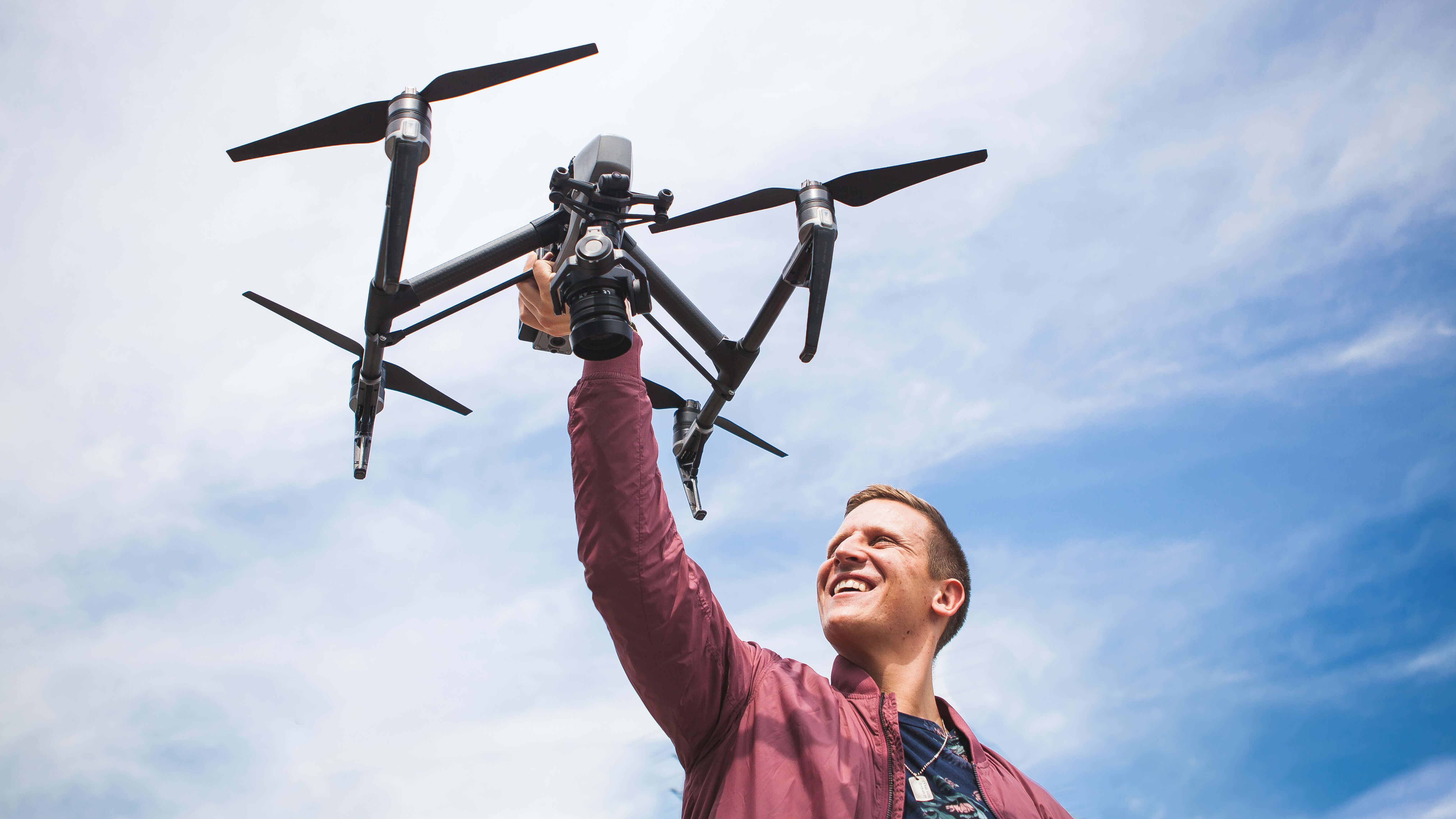 9 Drone Video Tips From The Experts